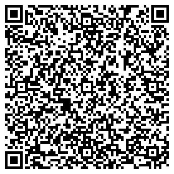 QR-код с контактной информацией организации РУССКИЙ ТЕКСТИЛЬ-БАРНАУЛ