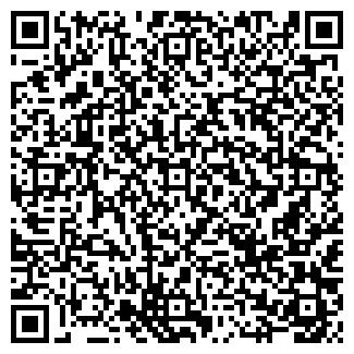 QR-код с контактной информацией организации ПРОМЕБЕЛЬ