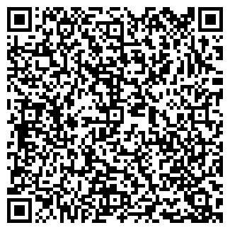 QR-код с контактной информацией организации ЗАО РАТМ АЛТАЙ