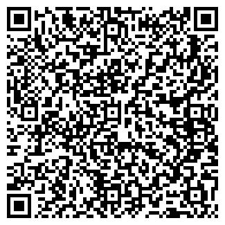 QR-код с контактной информацией организации ЗАО ДЕЛОВОЙ ЦЕНТР