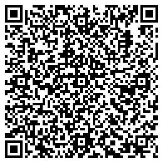 QR-код с контактной информацией организации АВИАХИМ