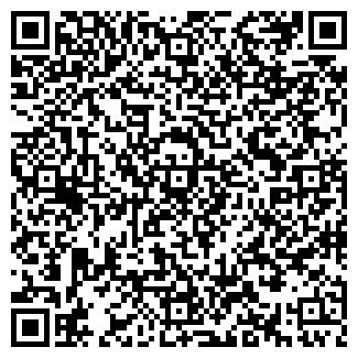 QR-код с контактной информацией организации КОРРУС ДЖОИНТ