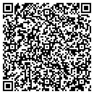 QR-код с контактной информацией организации ТИП, ООО