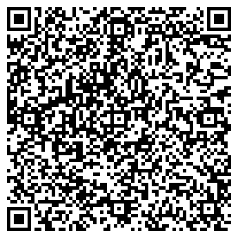 QR-код с контактной информацией организации ООО РЕЗИНОПРОМСЕРВИС