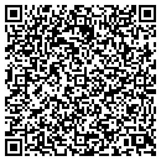 QR-код с контактной информацией организации ООО ПОЛИ-ЛЮКС