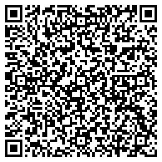 QR-код с контактной информацией организации ПОЛИМЕР-ДЕКОР