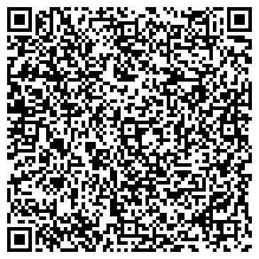 QR-код с контактной информацией организации ДЕЗИНФЕКЦИОННАЯ ГОРОДСКАЯ СТАНЦИЯ