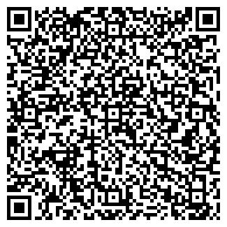 QR-код с контактной информацией организации БЕЛЫХ, ИП