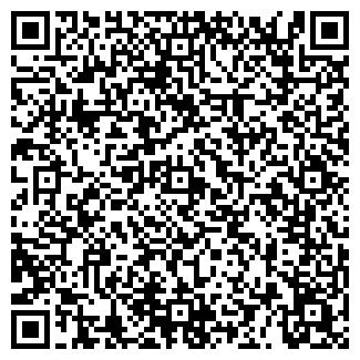 QR-код с контактной информацией организации ТИГР - ПАТРОНЫ
