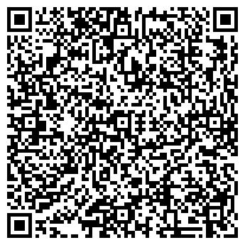 QR-код с контактной информацией организации ДЕКОРАТИВНЫЕ КУЛЬТУРЫ