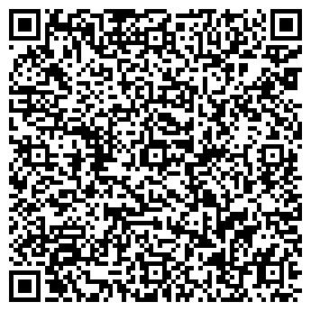 QR-код с контактной информацией организации ИП Галчатникова СРЕДИ ЦВЕТОВ