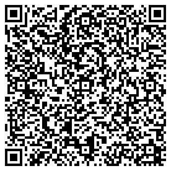 QR-код с контактной информацией организации ЩЕЛКОВОАГРОХИМ