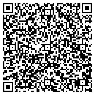 QR-код с контактной информацией организации ПЕТРОВ Р.А.