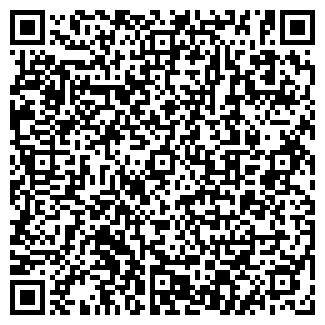QR-код с контактной информацией организации БУШАЕВ С. С., ЧП