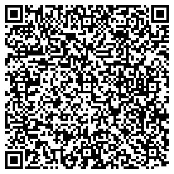 QR-код с контактной информацией организации АСМ-МЕБЕЛЬНАЯ ФАБРИКА