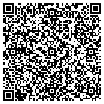 QR-код с контактной информацией организации ЗАЛЕСОВСКИЙ ЛЬНОКОМБИНАТ