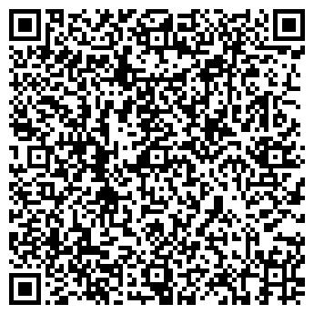 QR-код с контактной информацией организации СИБИРЬ-СЕРВИС