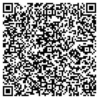 QR-код с контактной информацией организации СТРОИТЕЛЕВ ФИРМА