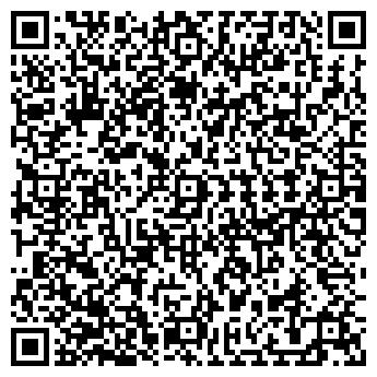 QR-код с контактной информацией организации ГЕРМЕС-ЭКСПОРТ
