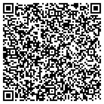 QR-код с контактной информацией организации ПРОСКУРЯКОВА Н.В.