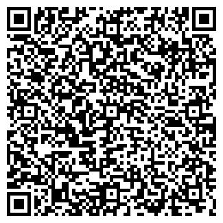 QR-код с контактной информацией организации ЮЛАН