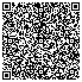 QR-код с контактной информацией организации БЛИНОВ А. П.