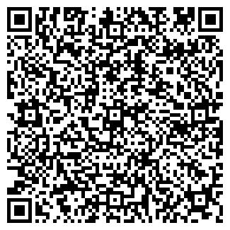 QR-код с контактной информацией организации МОПС