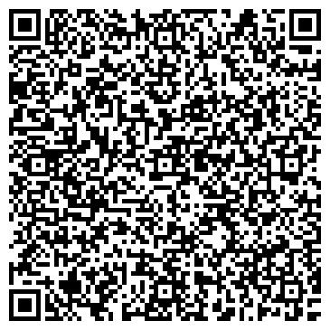 QR-код с контактной информацией организации ЗАВОД ЯЧЕИСТОГО БЕТОНА, ЗАО