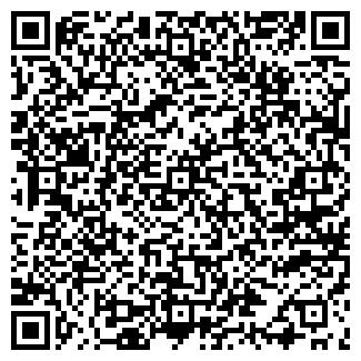 QR-код с контактной информацией организации ИНДИКАТОР ТРЕЙД