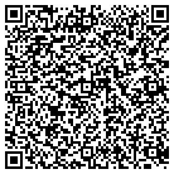 QR-код с контактной информацией организации ИНСТРУМЕНТ ТОРГОВЫЙ ЦЕНТР