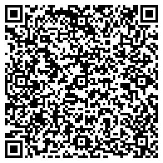 QR-код с контактной информацией организации ЛЕСКОМ