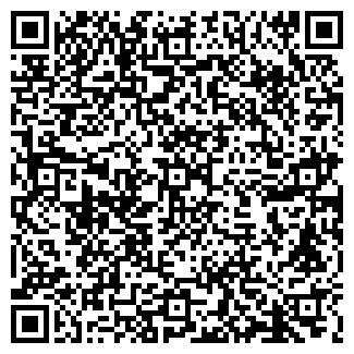 QR-код с контактной информацией организации РОИС