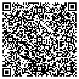 QR-код с контактной информацией организации СТОРЙМАТЕРИАЛЫ