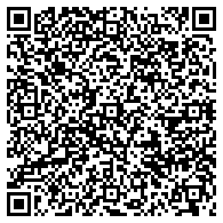 QR-код с контактной информацией организации АО ЫМАН-АТА