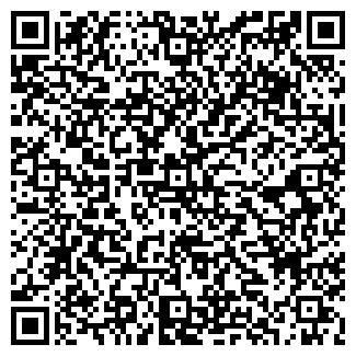 QR-код с контактной информацией организации ДОЧЕРНЕЕ КПД, ОАО