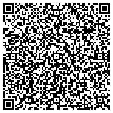 QR-код с контактной информацией организации КОМБИНАТ ЖЕЛЕЗОБЕТОННЫХ ИЗДЕЛИЙ АПК