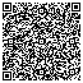 QR-код с контактной информацией организации СТАНКОР, ЗАО