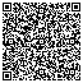 QR-код с контактной информацией организации АНКАТ ПРЕДПРИЯТИЕ