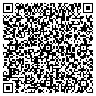 QR-код с контактной информацией организации МАКСАД, ООО