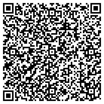 QR-код с контактной информацией организации КАНИФОЛЬНЫЙ ЗАВОД, ОАО
