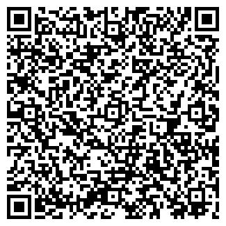 QR-код с контактной информацией организации ИВК - ПЛЮС