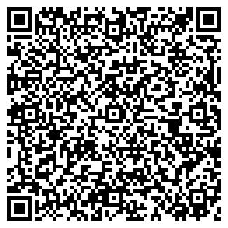 QR-код с контактной информацией организации НОВА ЗАВОД