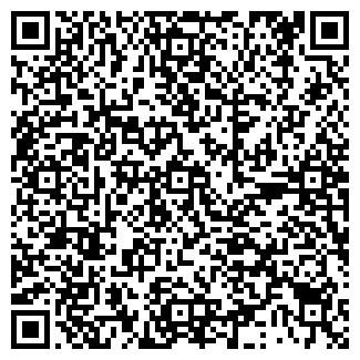 QR-код с контактной информацией организации ИДЕАЛ-ПЛАСТ