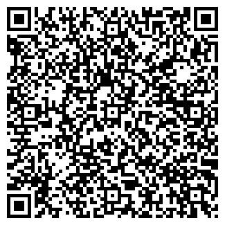 QR-код с контактной информацией организации СИБИРЬ РЕСУРС