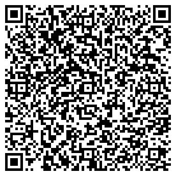 QR-код с контактной информацией организации КОМПАНИЯ ЛУЧШИЕ ОКНА