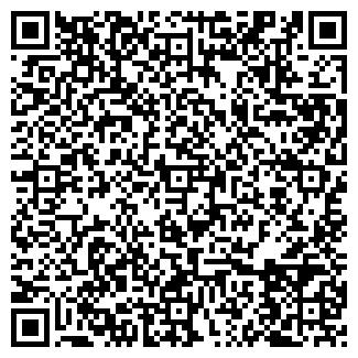 QR-код с контактной информацией организации МУДPИК С.И.