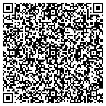 QR-код с контактной информацией организации ОАО БАРНАУЛЬСКИЙ АВТОРЕМОНТНЫЙ ЗАВОД
