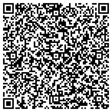QR-код с контактной информацией организации БАРНАУЛЬСКОЙ ТЭЦ МЕДСАНЧАСТЬ