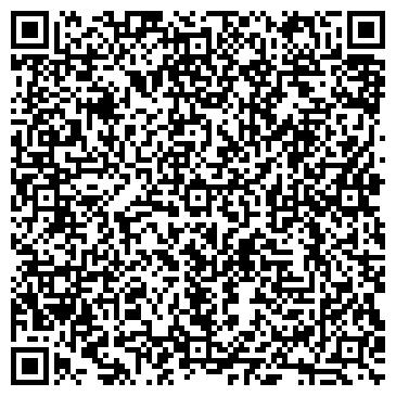 QR-код с контактной информацией организации КРАЕВАЯ СТАНЦИЯ ПЕРЕЛИВАНИЯ КРОВИ