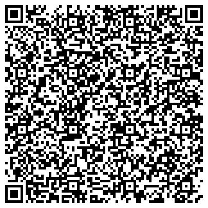 QR-код с контактной информацией организации Алтайский техникум кинологии и предпринимательства